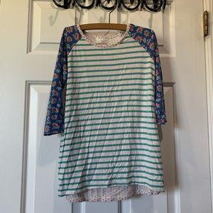 Matilda Jane tee shirt